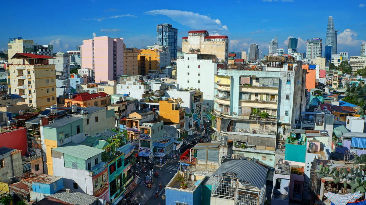 48 Hours in Saigon for Under 20 Bucks