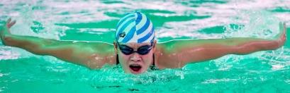 Nhu Swimmer