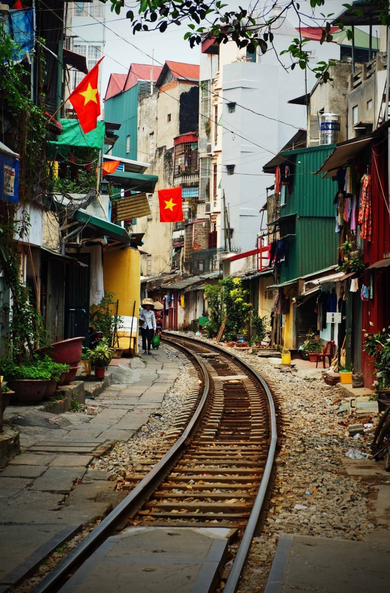Hanoi: The Complete Guide